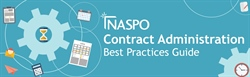 New Release: Contract Administration Best Practices Guide